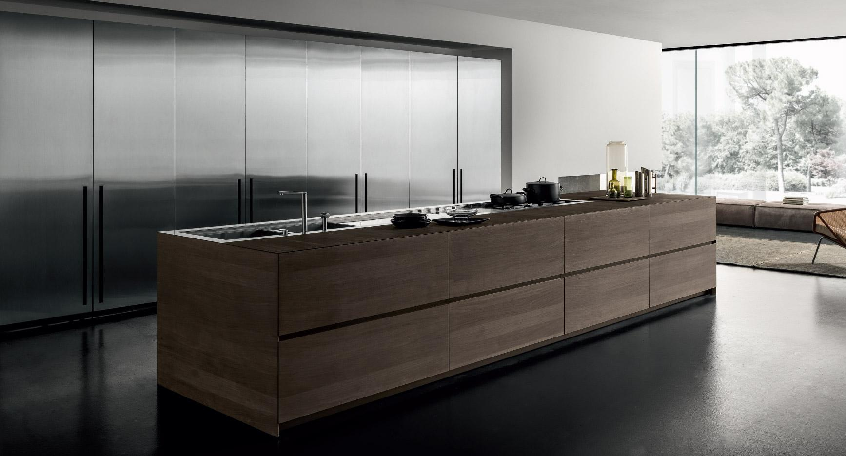 modulnova-fly-kitchen-oxygenerated-walnut-with-stainless-steel-top-and-tall-units